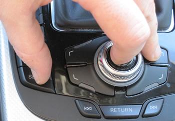 Montaż I Działanie Ads Audi Drive Select 2008 2012 A4 B8