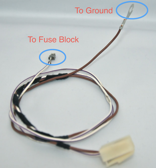 AudiEnthusiasts Accessory Plug