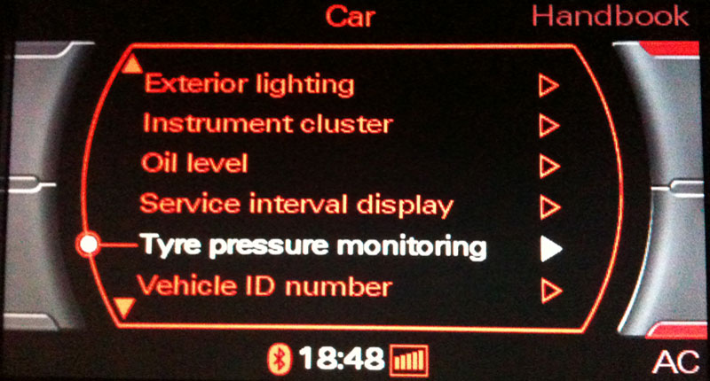 Audienthusiasts Tpms