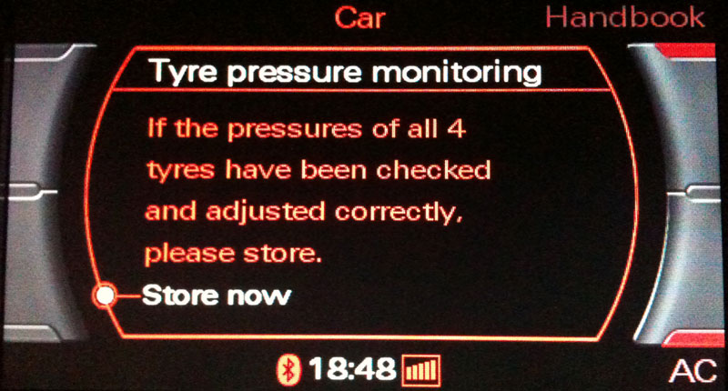 Audi A6 C7 Mmi Hidden Menu